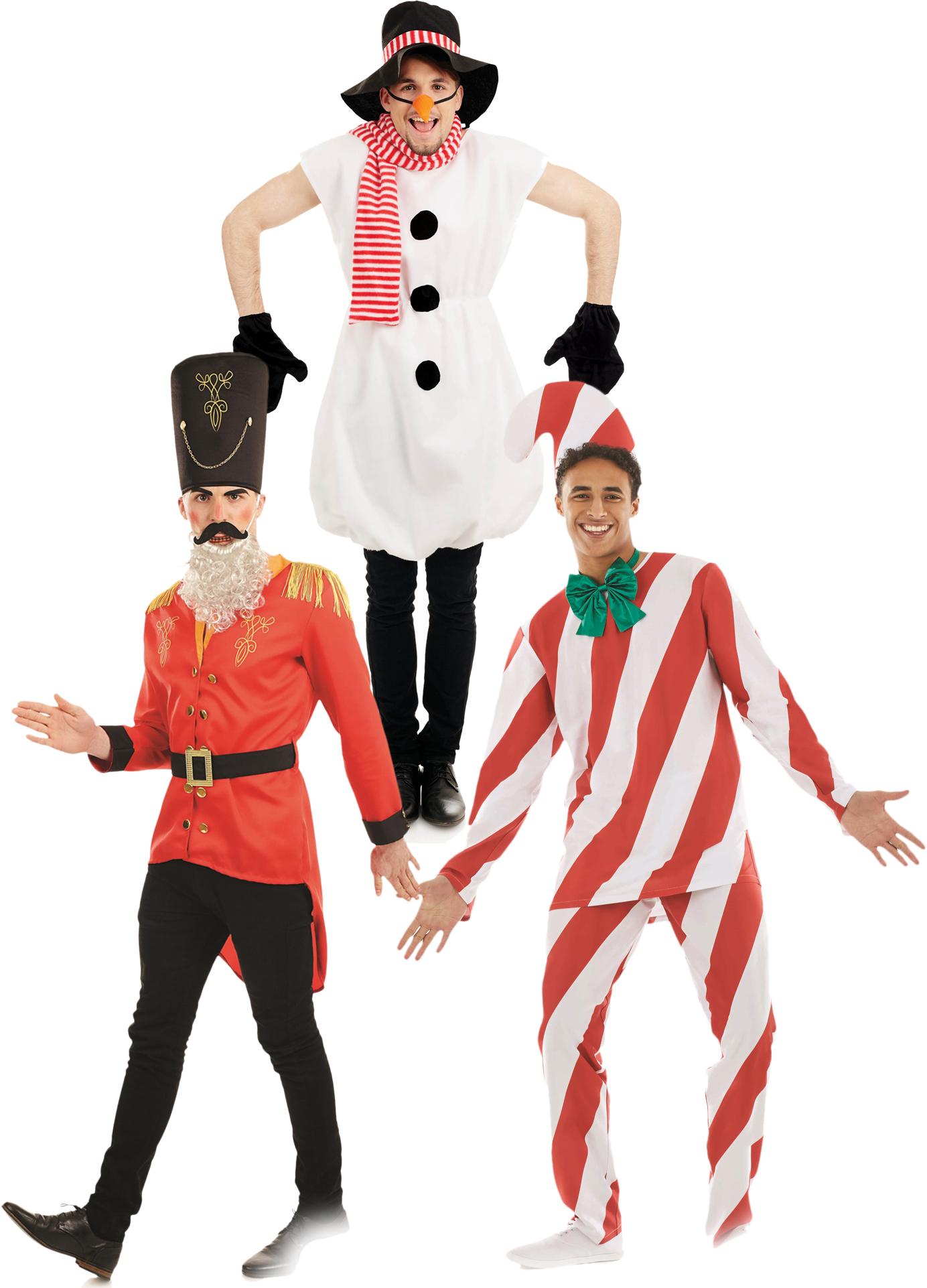 Возврат карнавальных и новогодних костюмов