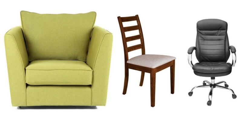 Как вернуть стул в магазин, если есть брак или не подходит размер, цвет, форма