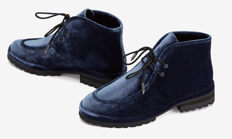 Возврат ботинок