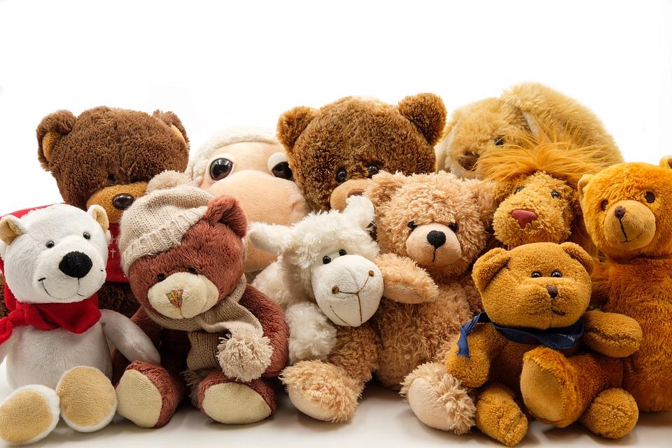 Правила возврата и обмена детских игрушек