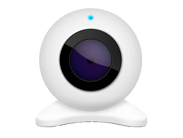 Возврат веб камеры