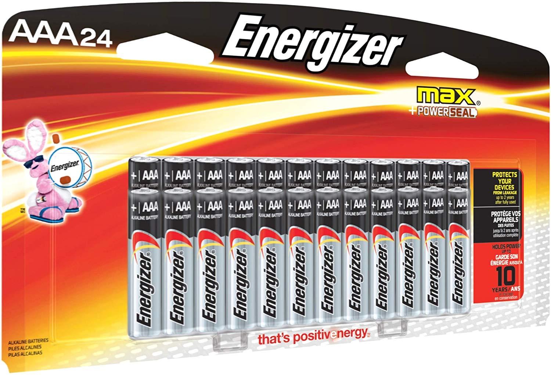 Возврат и обмен батареек - Права потребителя