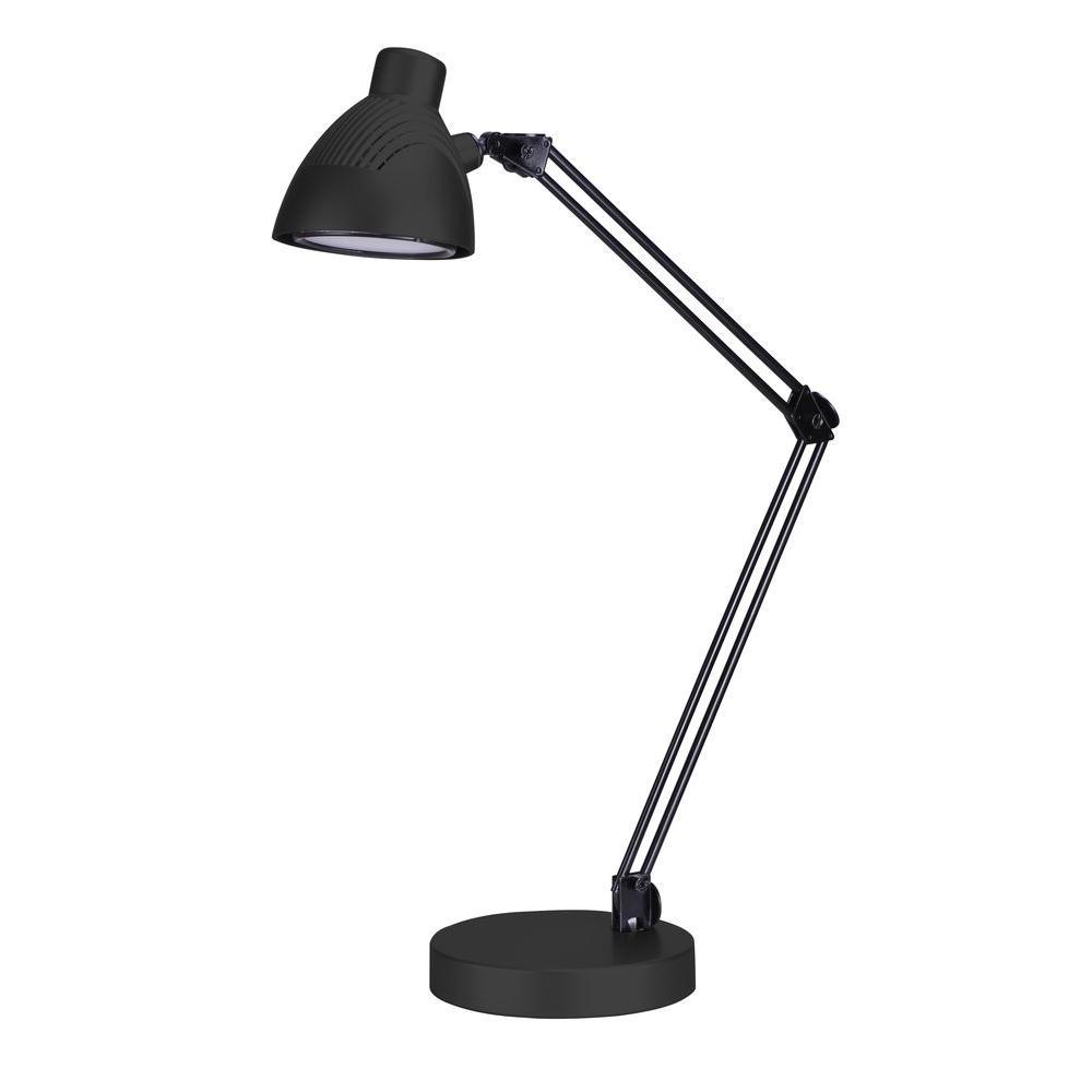 Возврат настольной лампы