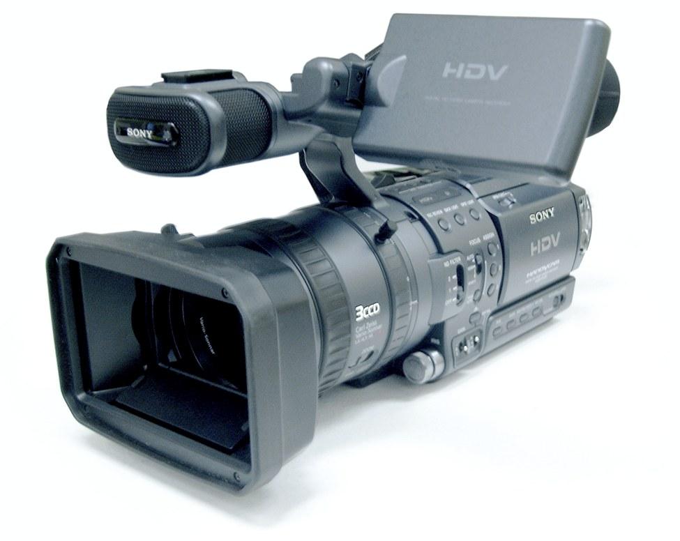 Возврат видеокамеры