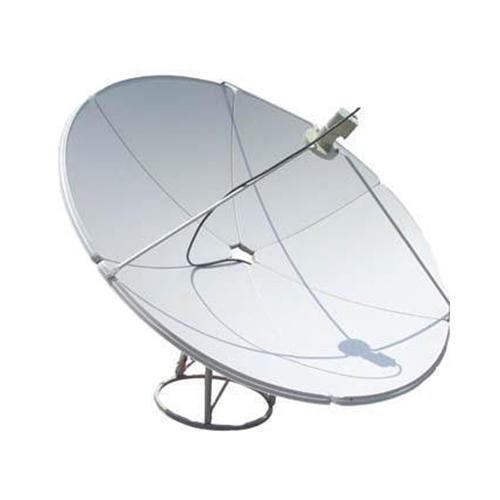 Возврат спутниковой антенны