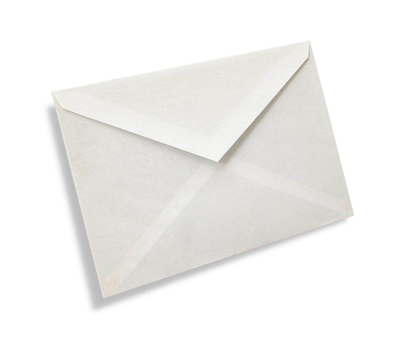 Возврат конверта