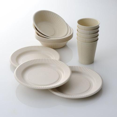Возврат посуды ненадлежащего качества