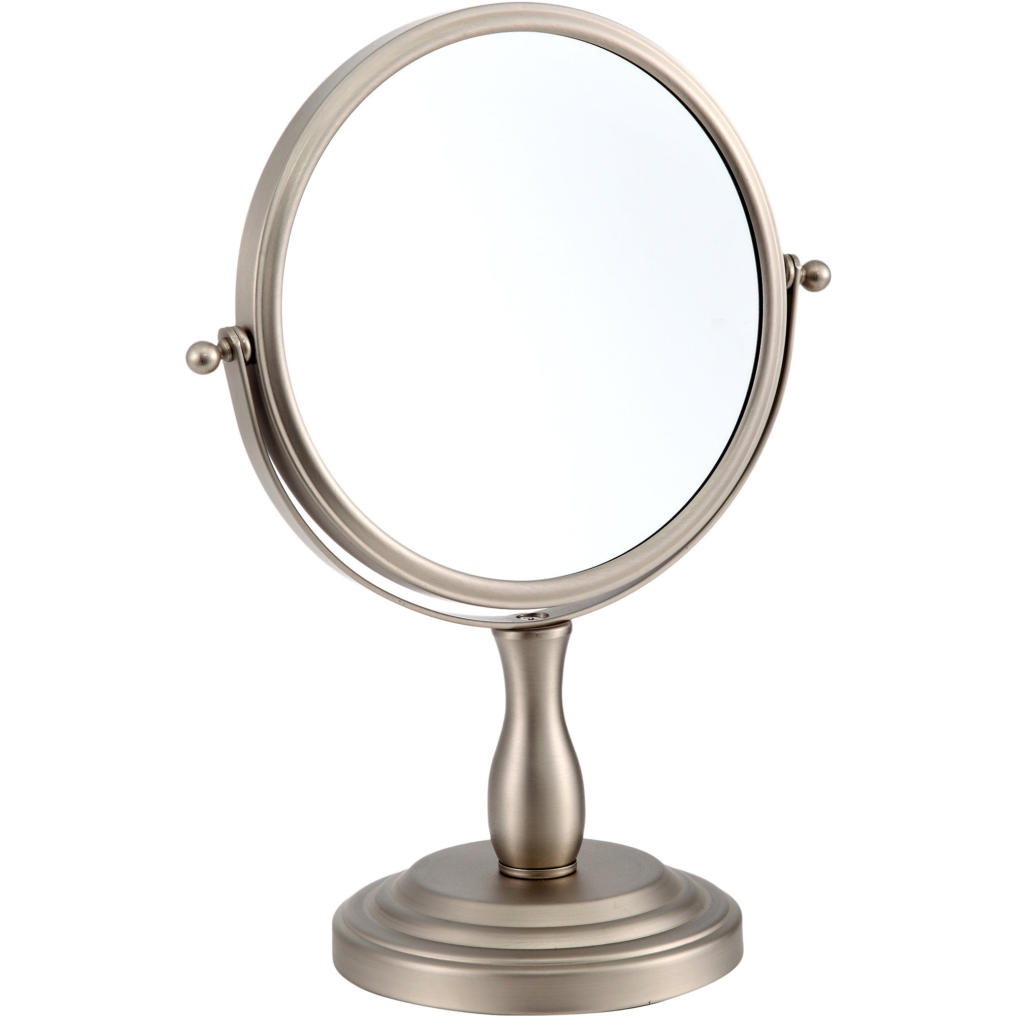 Возврат зеркала