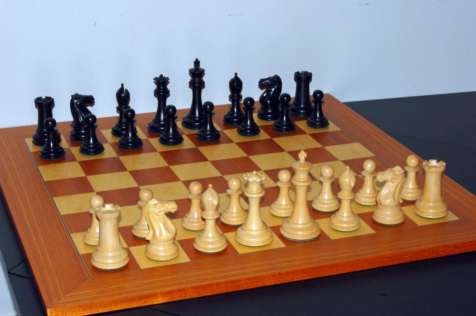 Возврат шахмат
