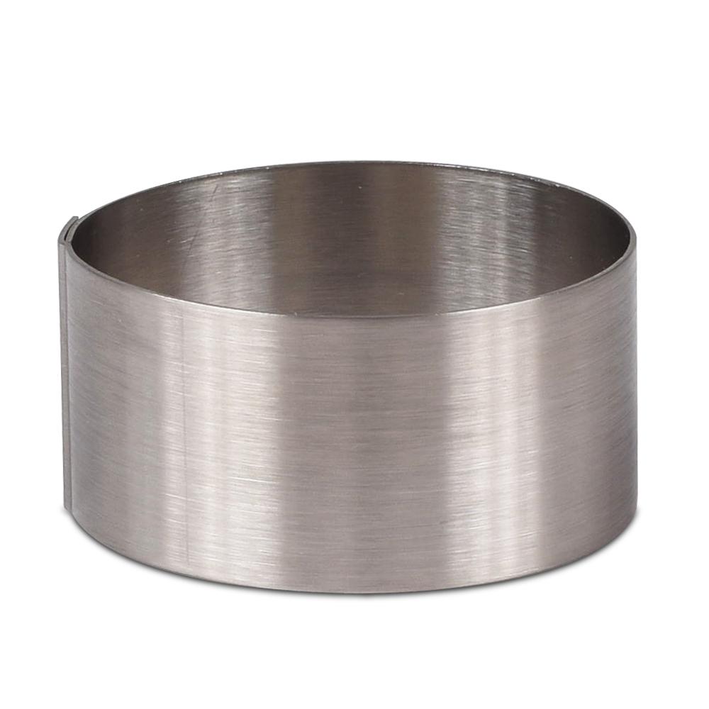 Возврат кулинарного кольца