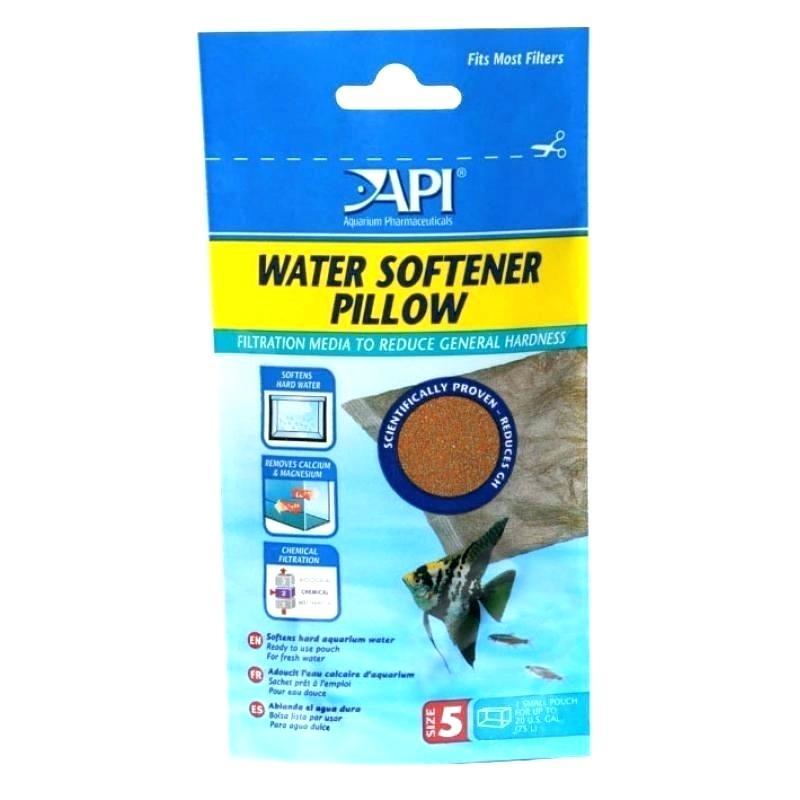 Возврат очистителя аквариумной воды