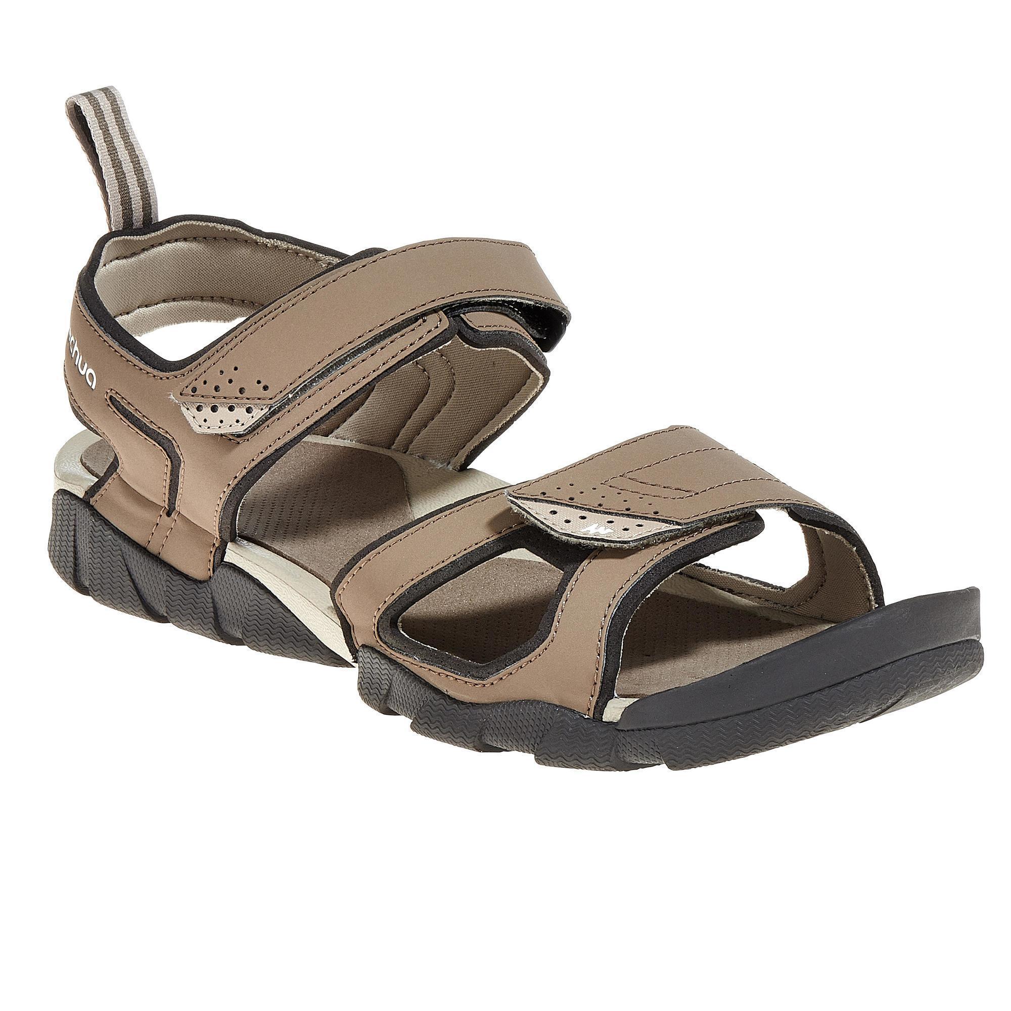 Возврат сандалий