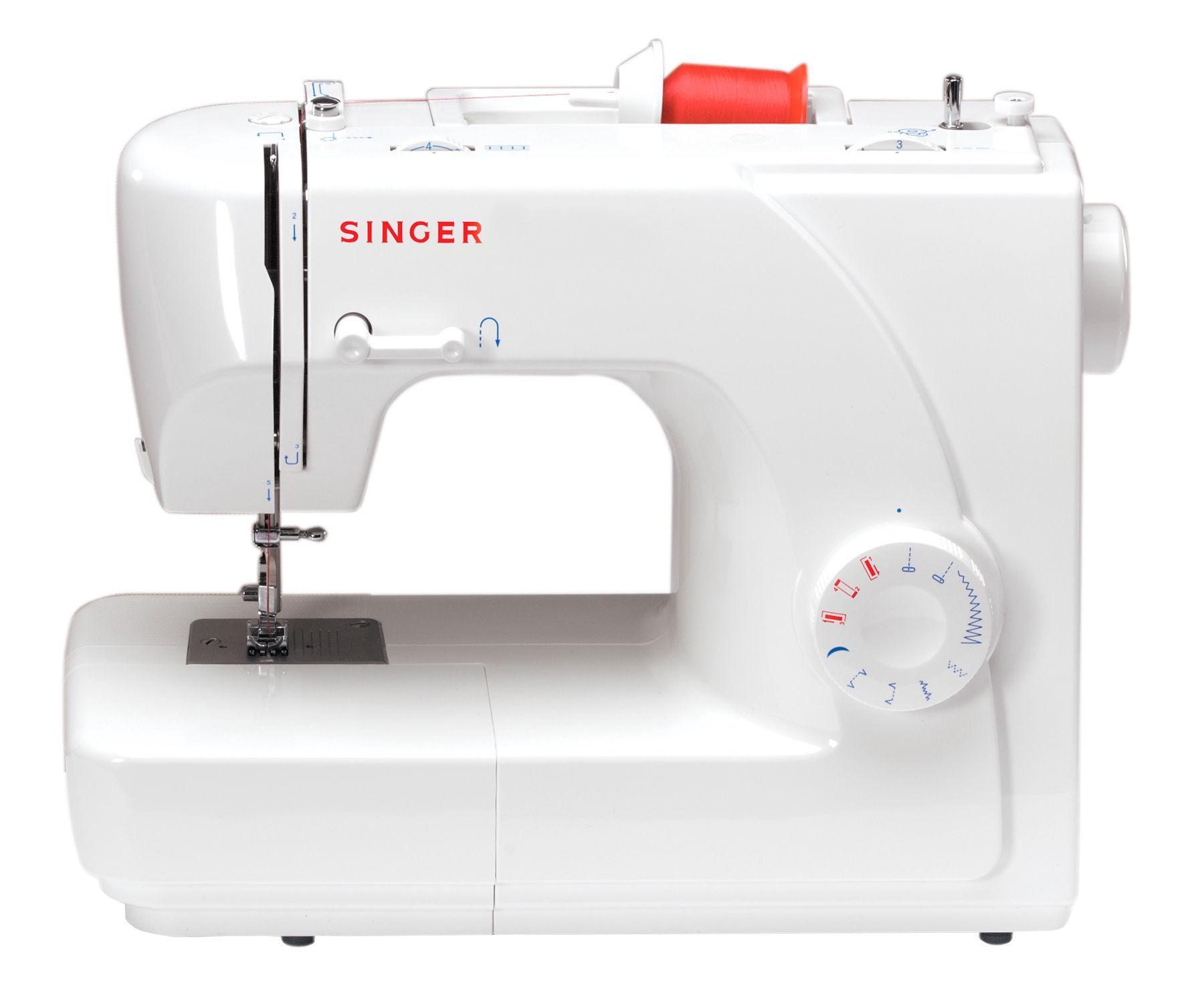 Возврат швейной машинки