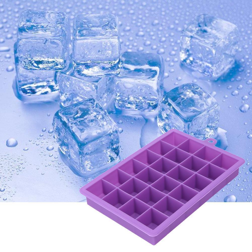 Возврат формы для льда