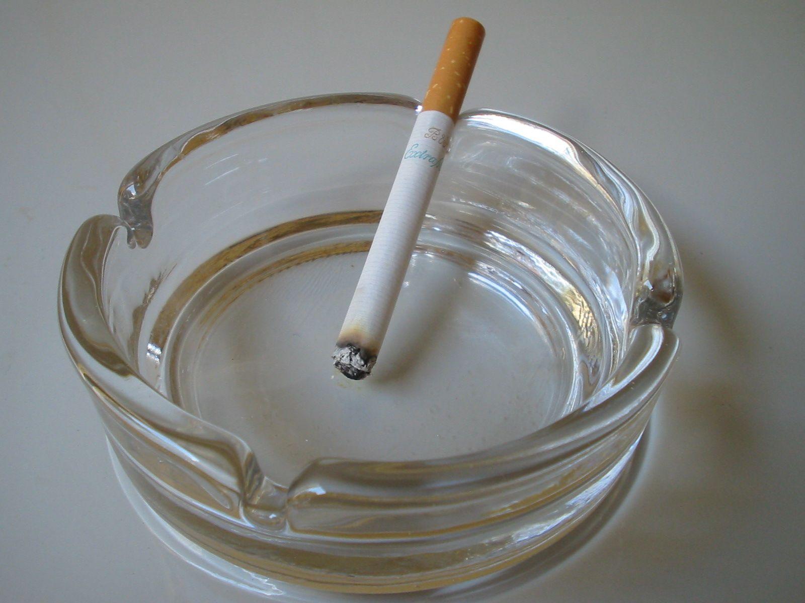 возврат табачных изделий надлежащего качества