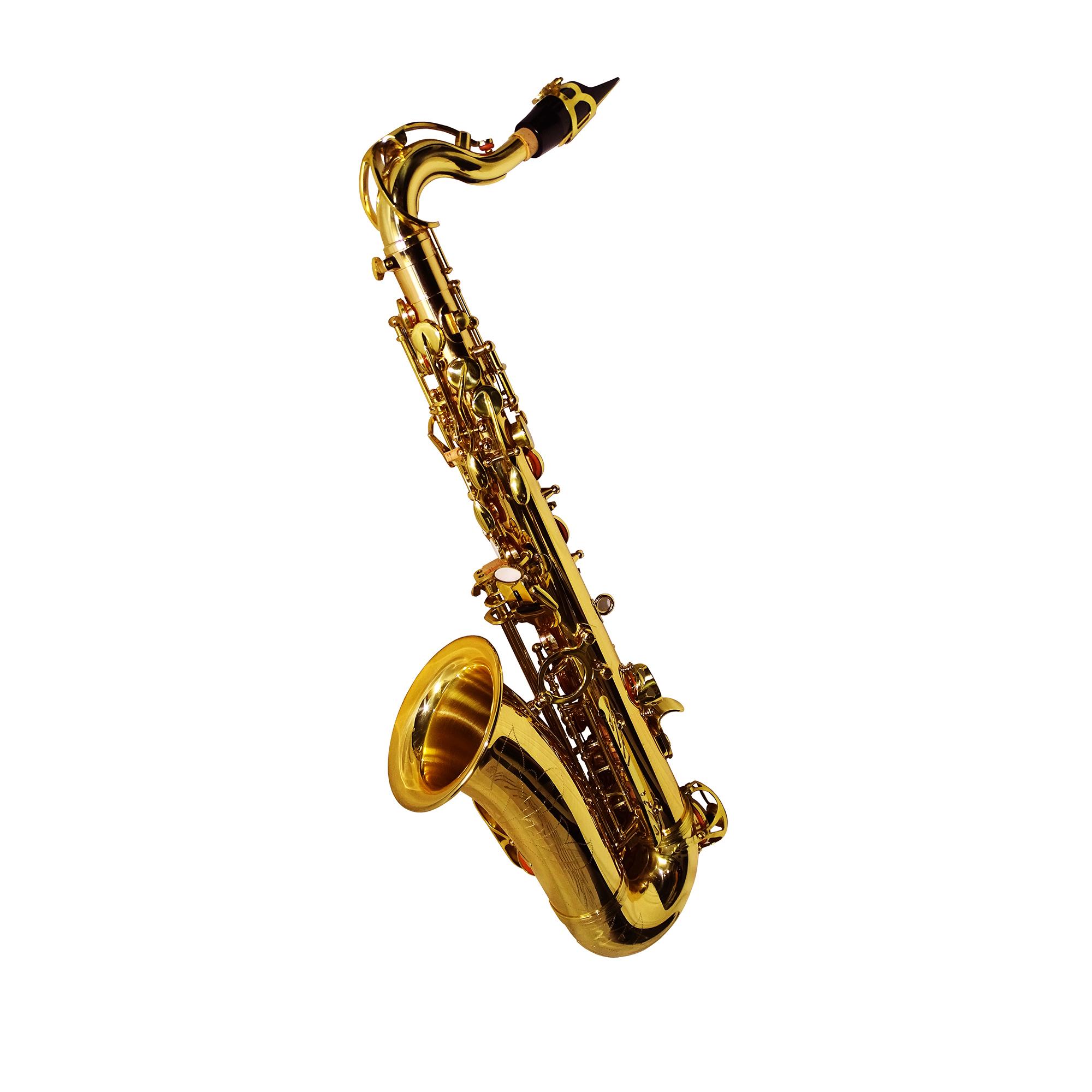 Возврат саксофона
