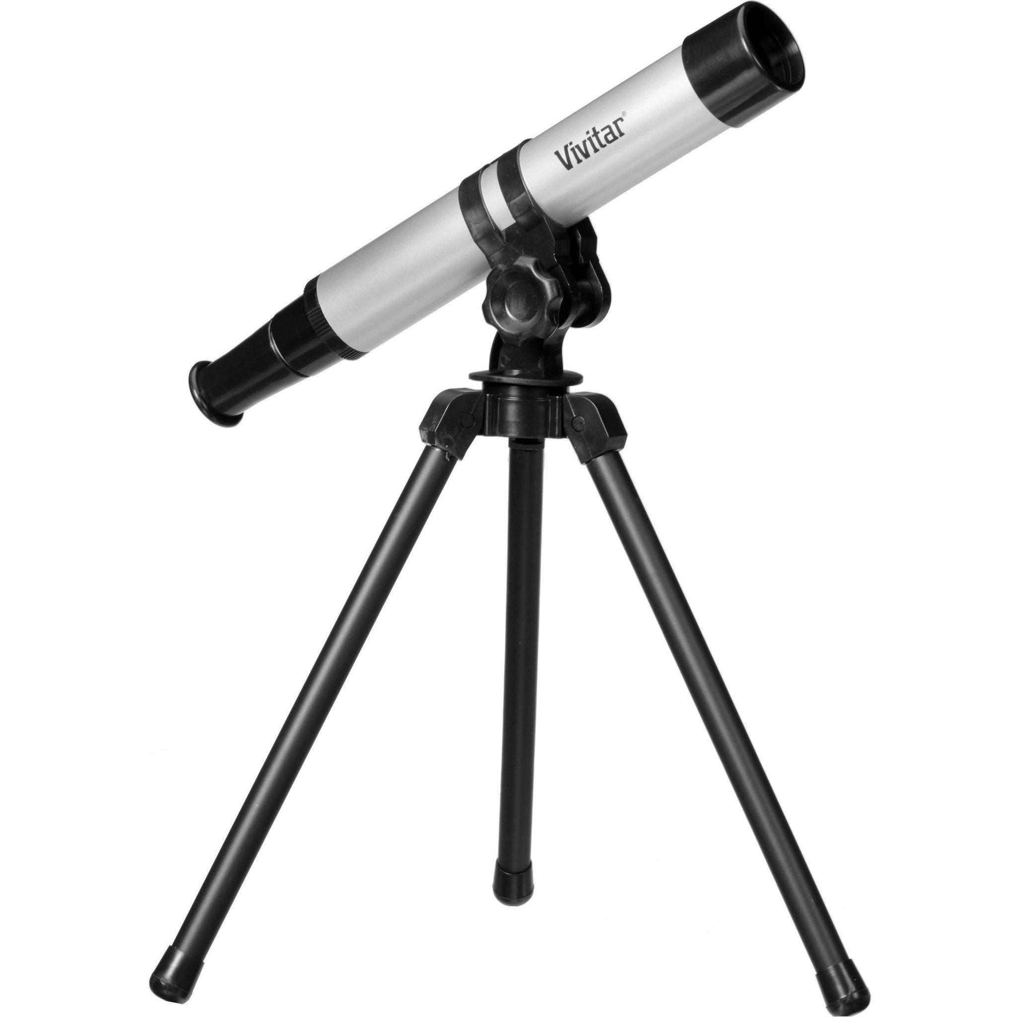 Возврат телескопа