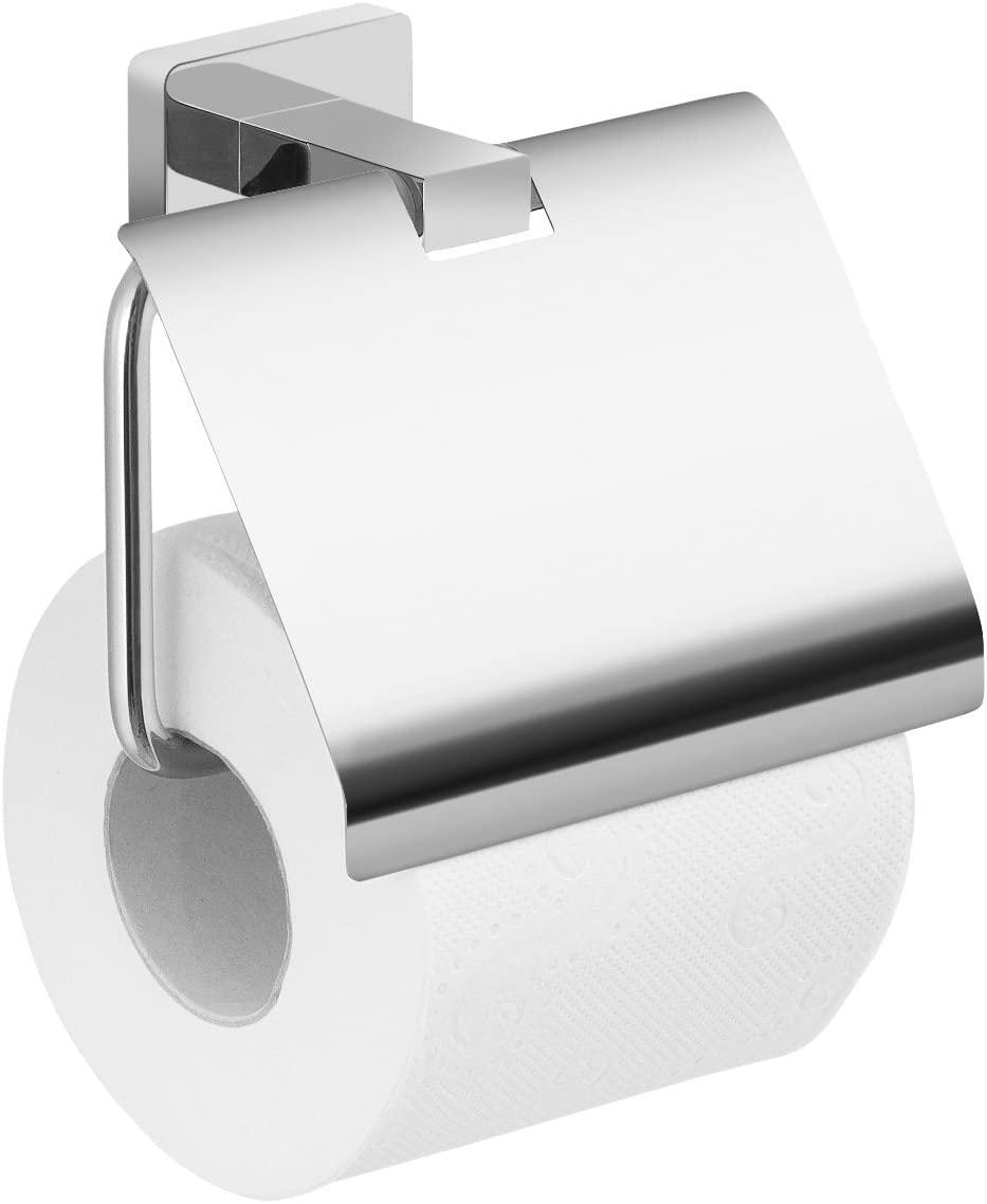 Возврат диспенсера для туалетной бумаги