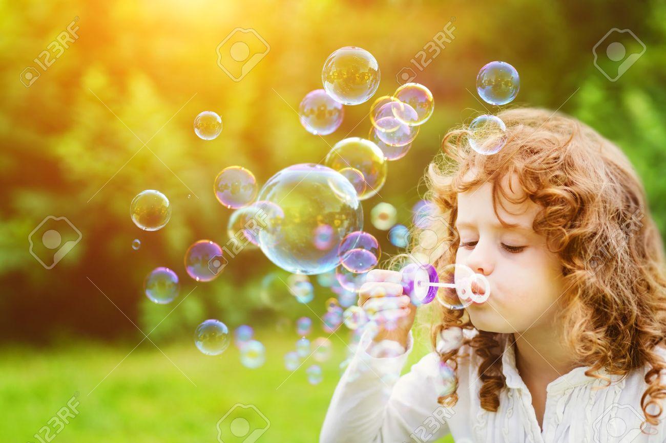 Возврат мыльных пузырей