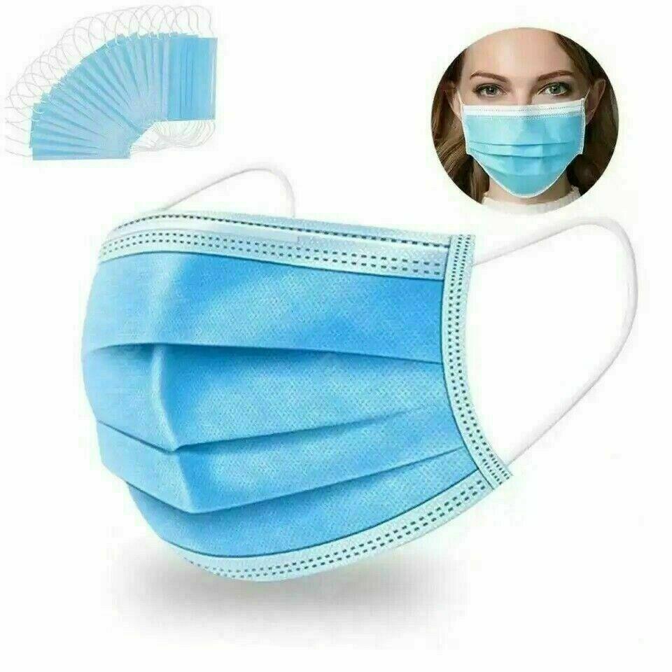Возврат медицинской маски