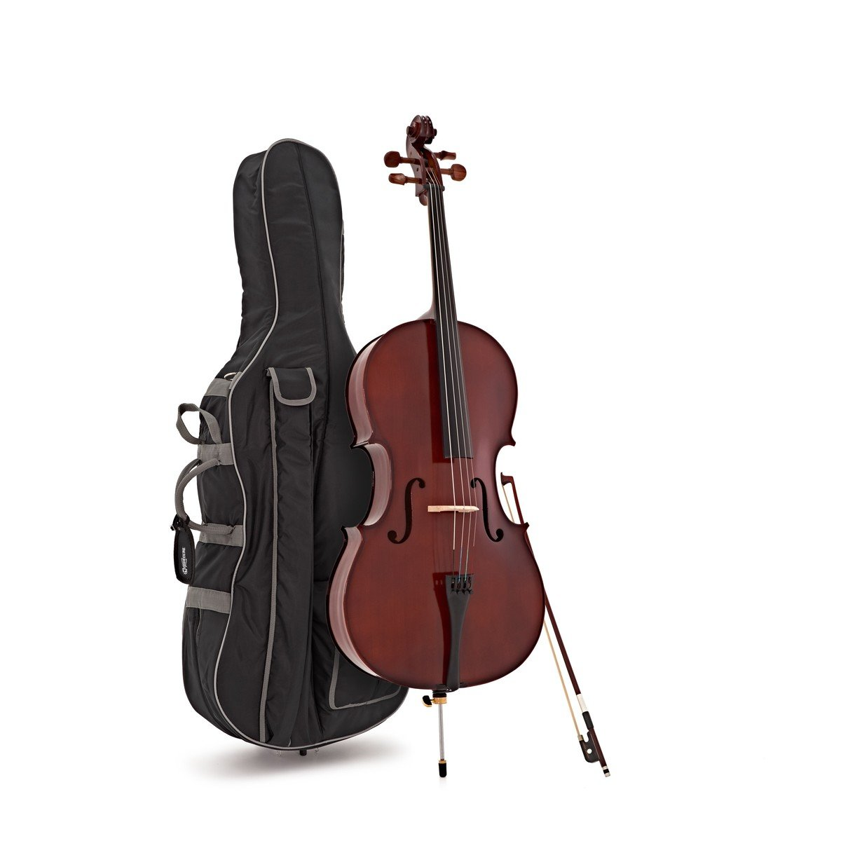 Возврат виолончели
