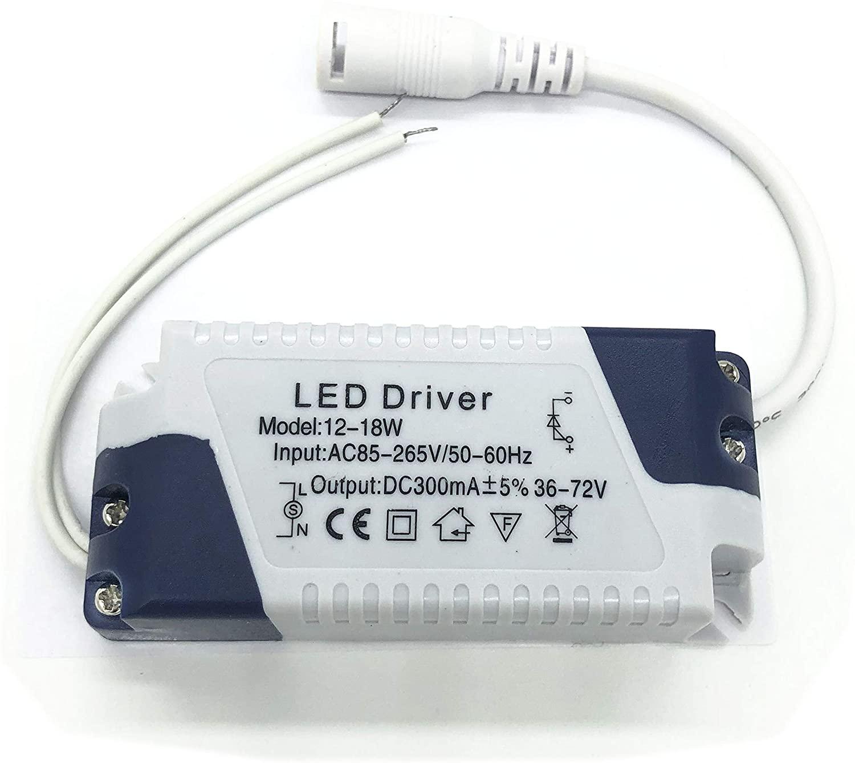 Возврат LED драйвера