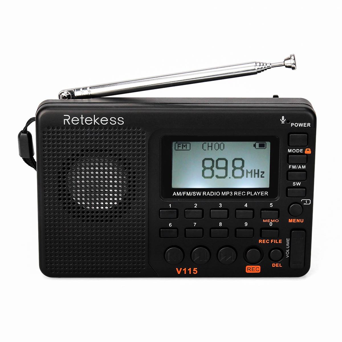 Возврат радиоприемника