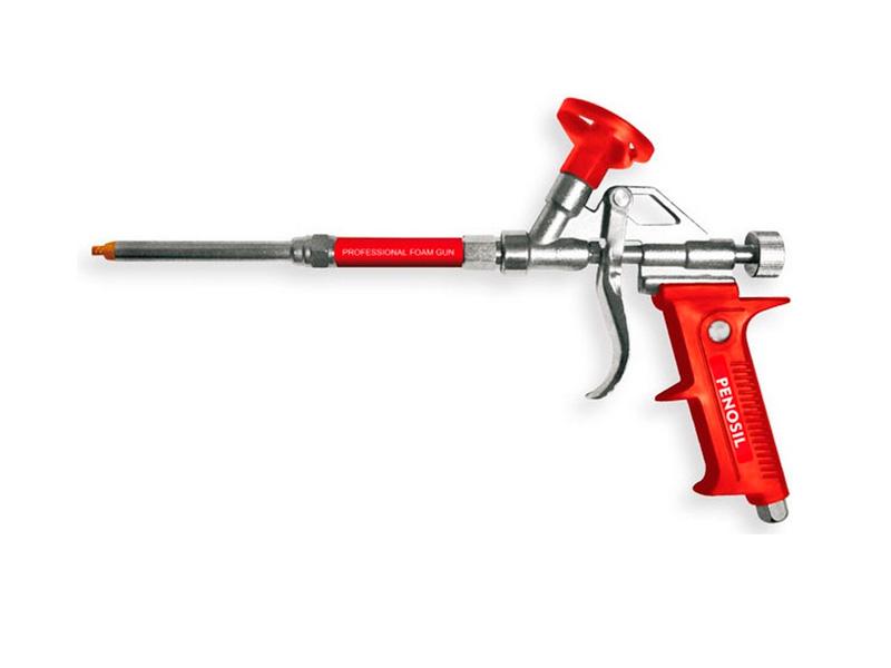 Возврат пистолета для монтажной пены